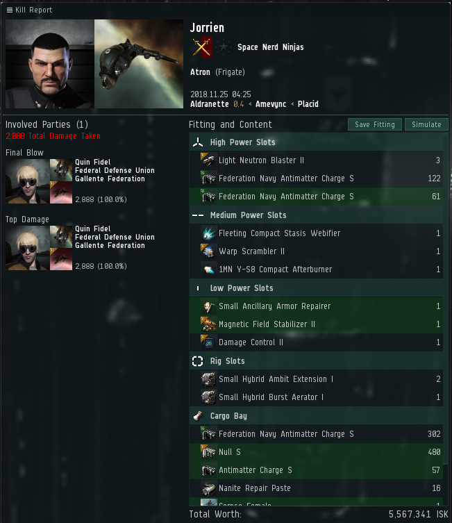 Another Eve Online Blog – Page 2 – 100 ships in New Eden
